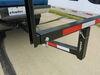 Truck Bed Extender MT70231 - Steel - MaxxTow