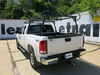 MT70232 - Fixed Rack MaxxTow Truck Bed on 2010 GMC Sierra