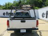 MaxxTow Ladder Racks - MT70232 on 2010 GMC Sierra