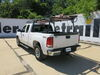 MaxxTow Over the Cab Ladder Racks - MT70232 on 2010 GMC Sierra