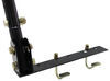 MaxxTow MaxxHaul Over-The-Cab Truck Bed Ladder Rack - Steel - 800 lbs 4 Bar MT70232