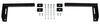 MaxxTow MaxxHaul Heavy Duty Headache Rack - Black Powder Coated Steel Includes Mounting Hardware MT70234