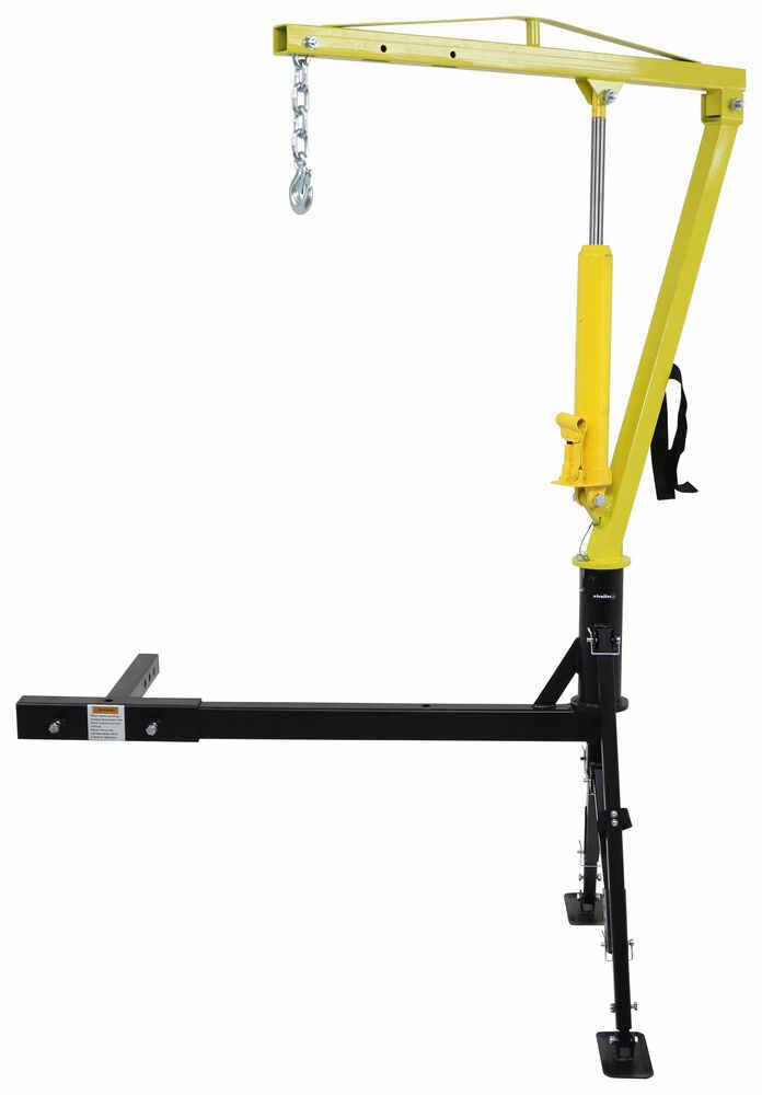 MT70238 - 1000 lbs MaxxTow Truck Bed Accessories