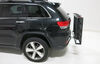 MaxxTow Class III,Class IV Hitch Cargo Carrier - MT70260 on 2014 Jeep Grand Cherokee
