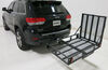MT70260 - Class III,Class IV MaxxTow Hitch Cargo Carrier on 2014 Jeep Grand Cherokee