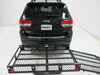 MT70260 - Steel MaxxTow Hitch Cargo Carrier on 2014 Jeep Grand Cherokee