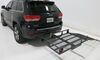 MaxxTow 30 Inch Wide Hitch Cargo Carrier - MT70260 on 2014 Jeep Grand Cherokee