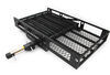 MaxxTow Heavy Duty Hitch Cargo Carrier - MT70260