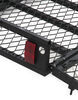 MT70260 - Steel MaxxTow Hitch Cargo Carrier