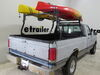 0  ladder racks maxxtow truck bed fixed height maxxhaul rack - 500 lbs
