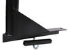 maxxtow ladder racks fixed rack over the bed mt70386