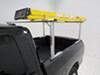MaxxTow Aluminum Ladder Racks - MT70423 on 2015 Ram 1500