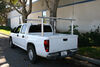 maxxtow ladder racks truck bed over the