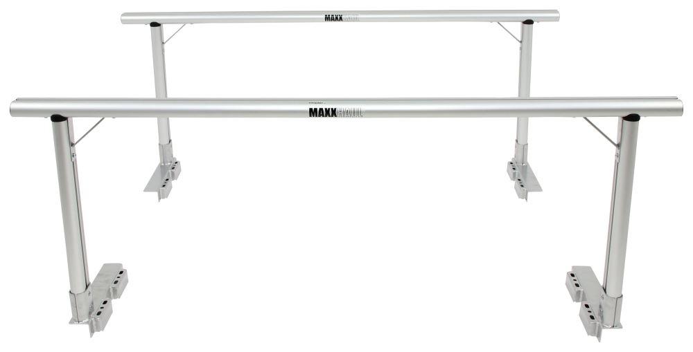 MT70423 - Aluminum MaxxTow Ladder Racks