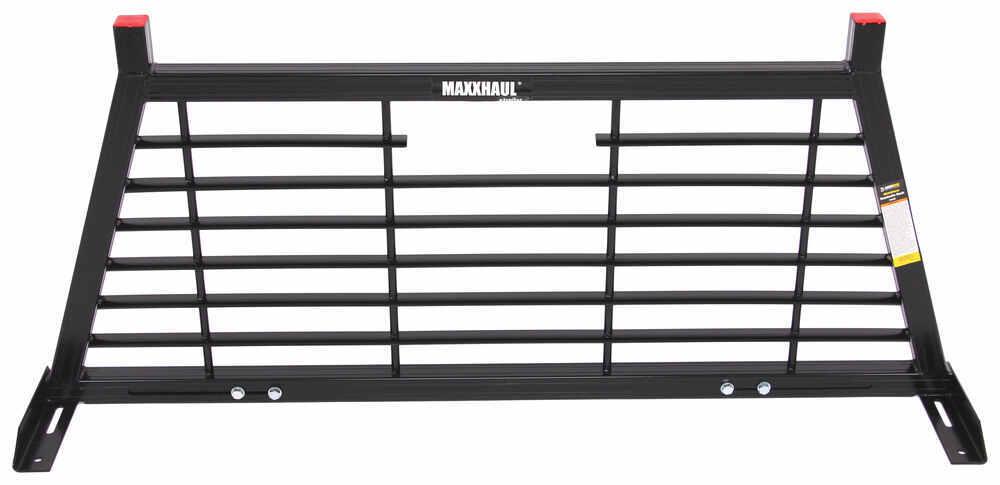 MaxxTow MaxxHaul Headache Rack - Aluminum Drilling Required MT70456