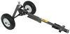 maxxtow trailer dolly manual maxxhaul dual pull - 1-7/8 inch hitch ball steel 600 lbs