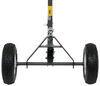 maxxtow trailer dolly 17 inch tall 1-7/8 ball mt70881
