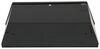 MaxxTow MaxxHaul Trailer Tongue Toolbox w/ Cam Lock - A-Frame - Steel - 2.27 Cu Ft - Black Small Capacity MT80350