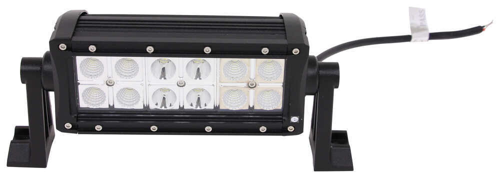 MT80630 - Black MaxxTow Off Road Lights