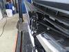 MaxxTow Off Road Lights - MT80633 on 2018 Ford F-250 Super Duty