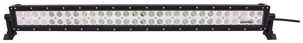 "MaxxTow Off-Road Light Bar - LED - 180 Watts - Mixed Beam - 2 Row - 31-1/2"" Long 25 - 36 Inch Long MT80633"