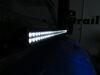 0  off road lights maxxtow light bar straight off-road - led 300 watts mixed beam 2 row 54-1/2 inch long