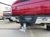 Trailer Hitch Lock MT96FR - Steel - MaxxTow