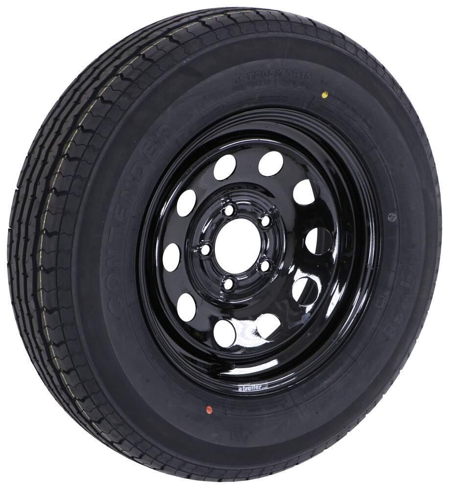 MX24FR - Steel Wheels - Acrylic Enamel Taskmaster Tire with Wheel