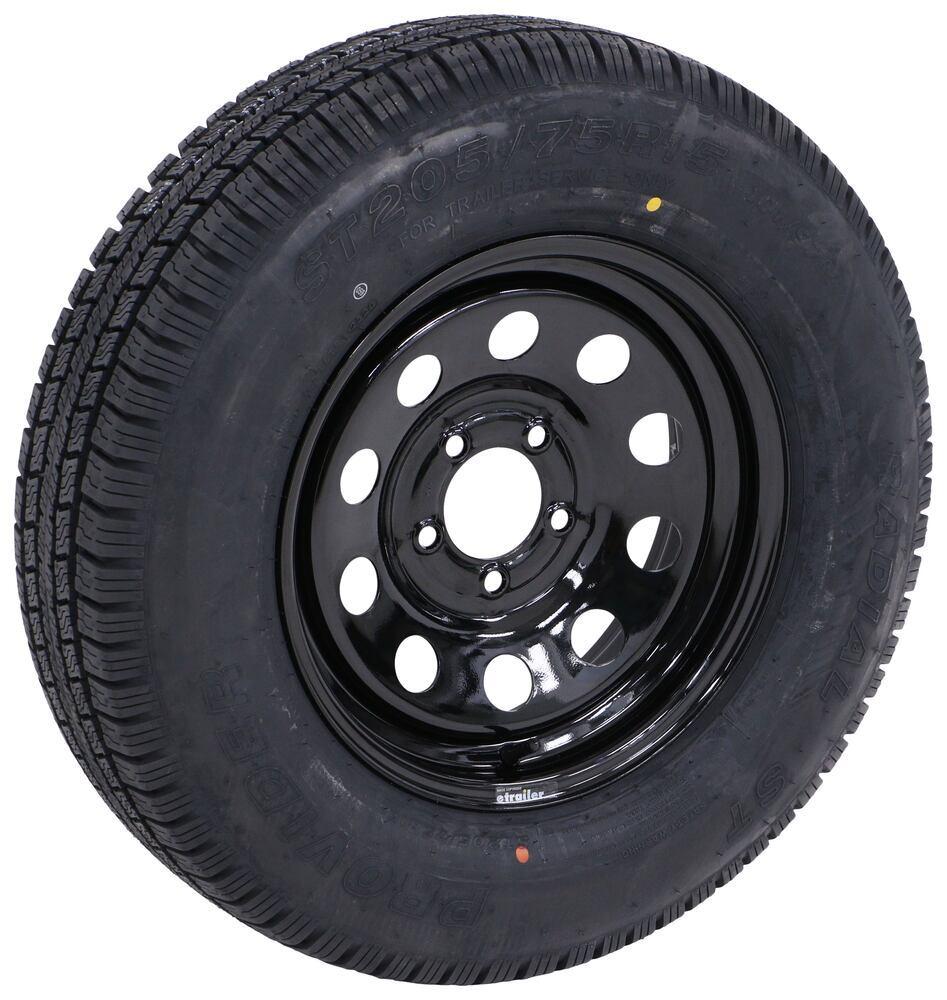 Taskmaster Tire with Wheel - MX37FR