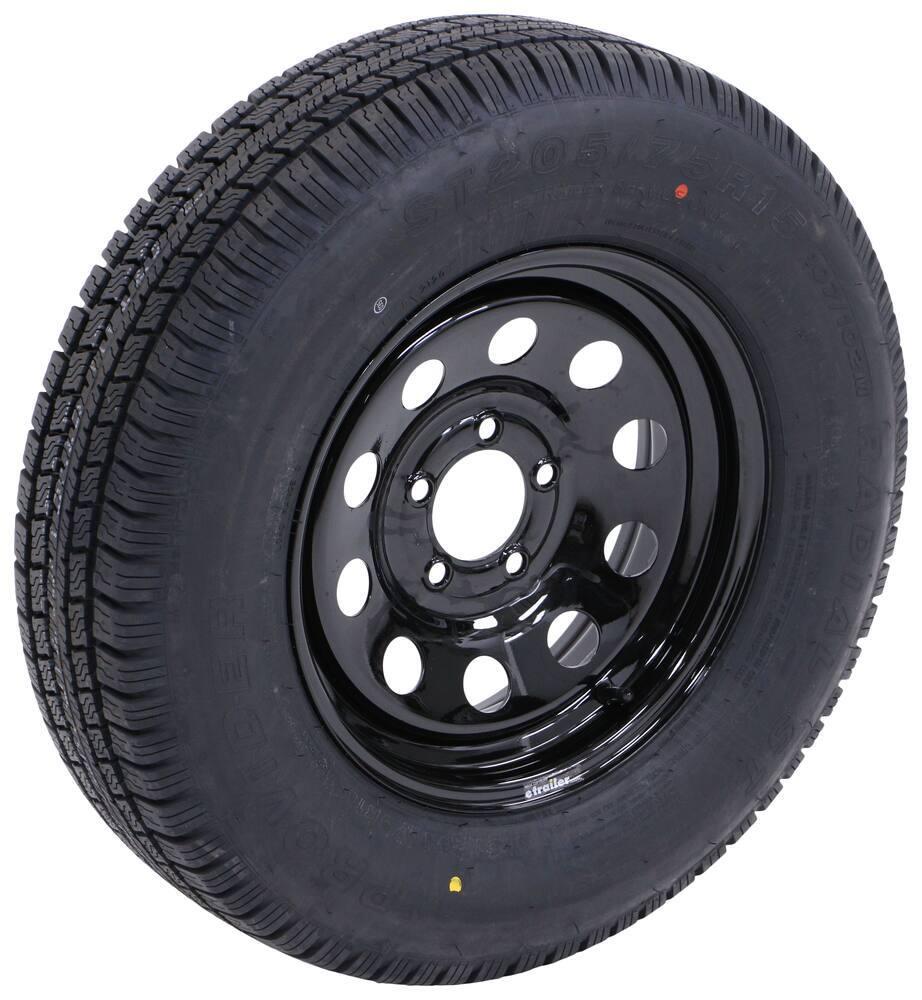 Taskmaster Trailer Tires and Wheels - MX47FR
