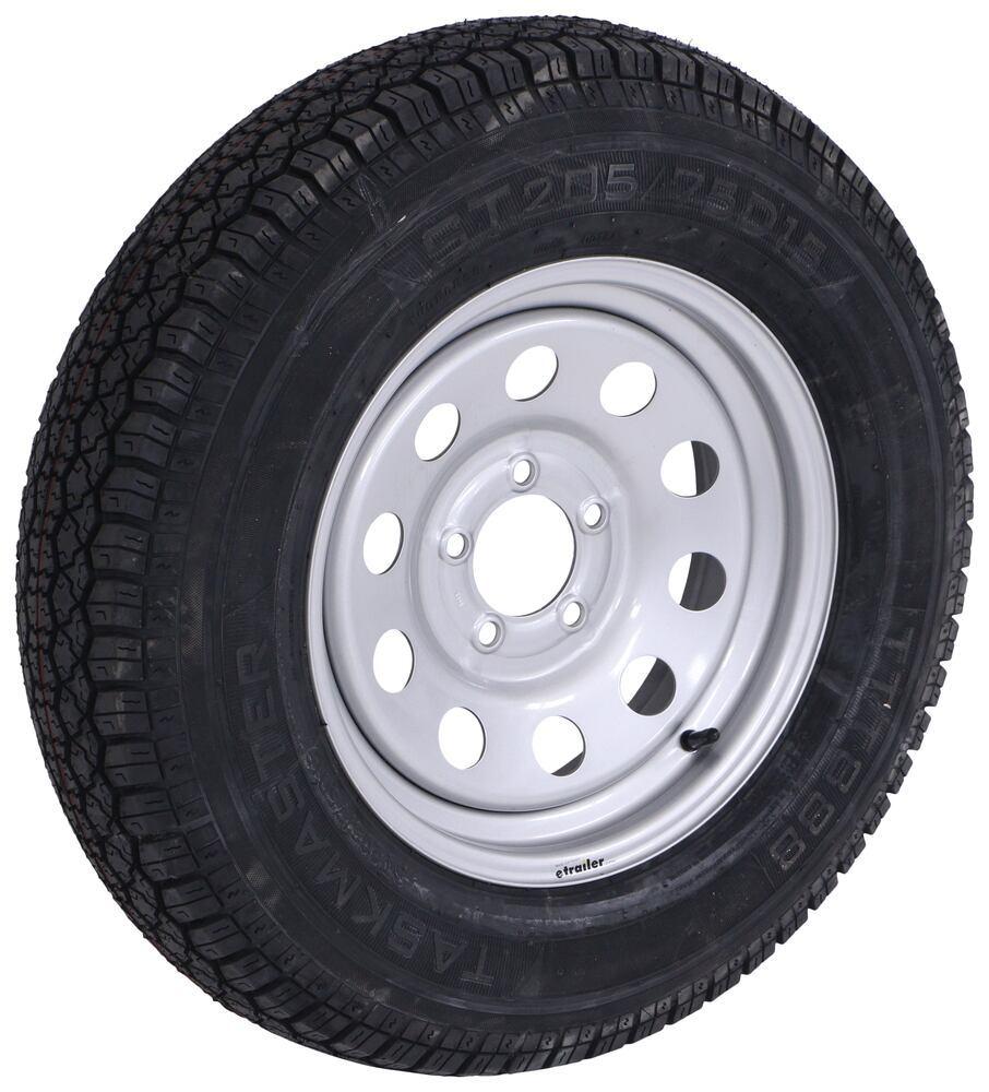 Trailer Tires and Wheels MX94FR - Load Range C - Taskmaster