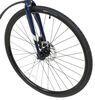 "Montague Navigator Folding Bike - 27 Speed - 700c Wheels - 19"" Aluminum Frame Blue NAVDC19"