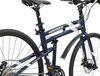 NAVDC19 - Blue Montague Pedal Bike