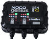 noco battery charger wall outlet to vehicle noc34fr