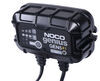 noco battery charger wall outlet to vehicle noc54fr