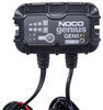 noco battery charger boat electric vehicle generator trolling motor