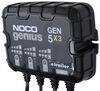 Battery Charger NOC94FR - Boat,Electric Vehicle,Generator,Trolling Motor - NOCO