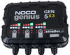 NOC94FR - Charges/Maintains NOCO Battery Charger