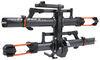 kuat hitch bike racks fold-up rack tilt-away 2 bikes nv12g