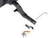 kuat hitch bike racks fold-up rack tilt-away fits 1-1/4 inch nv12g