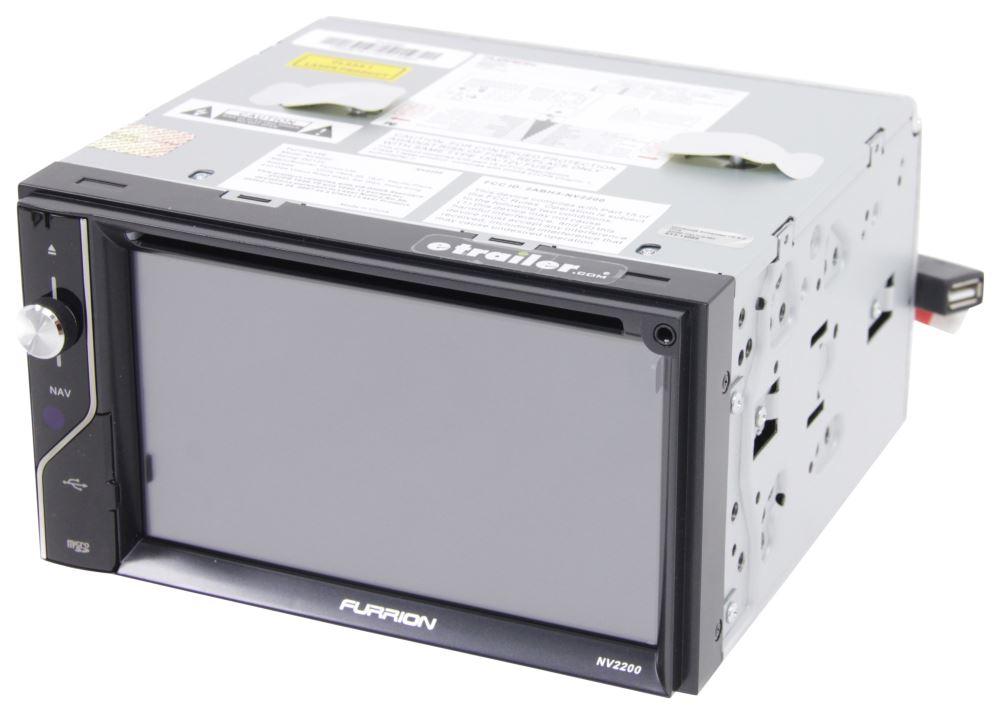 Furrion RV Stereos - NV2200