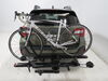 2019 subaru outback wagon hitch bike racks kuat platform rack fits 2 inch nv 2.0 for bikes - hitches wheel mount metallic black