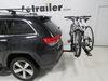 0  hitch bike racks kuat platform rack 2 bikes nv 2.0 for - inch hitches wheel mount metallic black