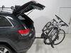 0  hitch bike racks kuat fold-up rack tilt-away 2 bikes in use
