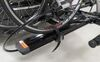 kuat hitch bike racks platform rack fold-up tilt-away nv 2.0 for 2 bikes - inch hitches wheel mount metallic black
