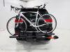 NV22G - Bike and Hitch Lock Kuat Platform Rack on 2014 Jeep Grand Cherokee