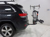 2014 jeep grand cherokee hitch bike racks kuat fold-up rack tilt-away 2 bikes nv22g