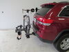2014 jeep grand cherokee hitch bike racks kuat fold-up rack tilt-away fits 2 inch nv22g