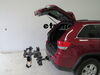 2014 jeep grand cherokee hitch bike racks kuat platform rack 2 bikes nv22g