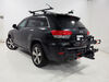 2014 jeep grand cherokee hitch bike racks kuat platform rack 2 bikes nv 2.0 for - inch hitches wheel mount gunmetal gray